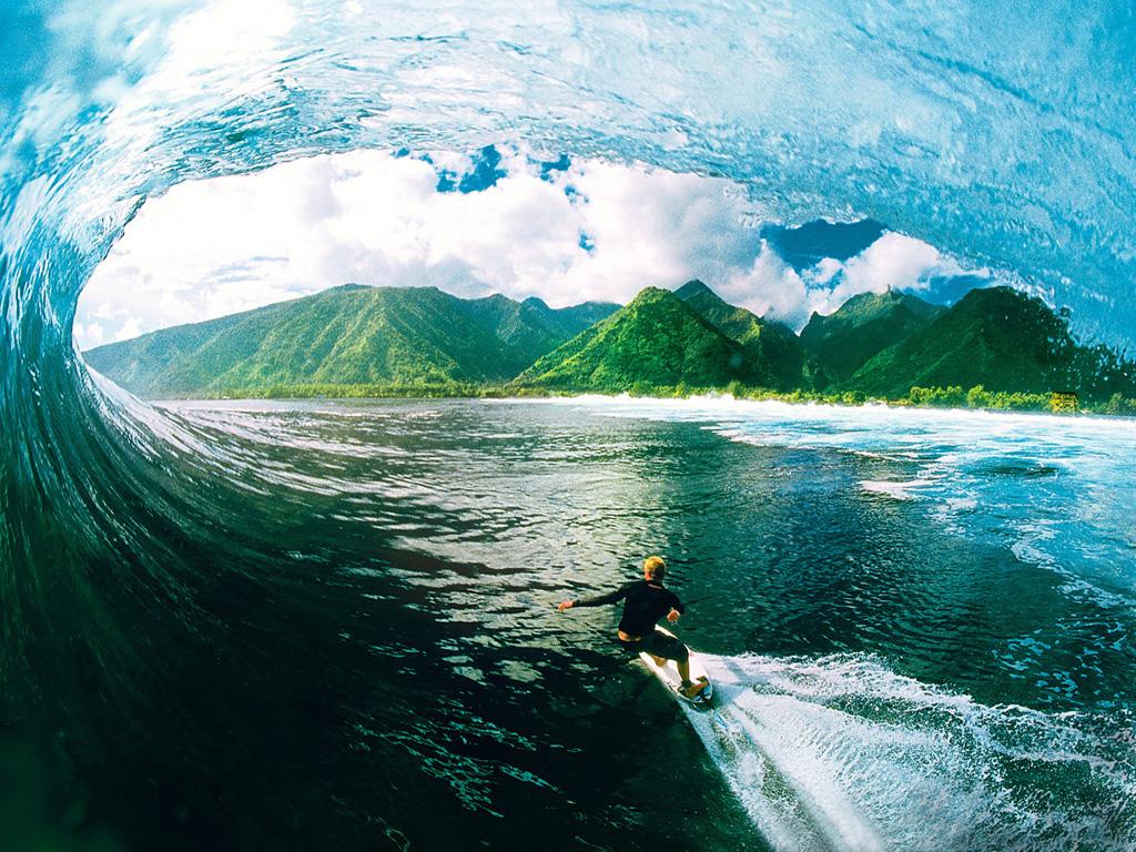 USA-Hawaii-Surf
